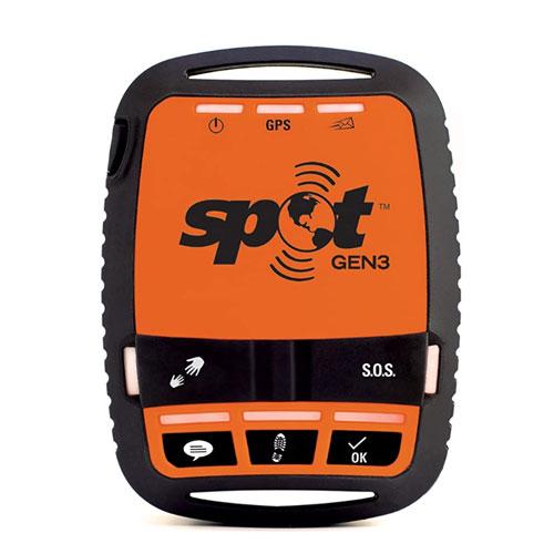 Spot 3 Satellite Backpacking GPS