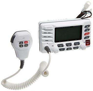 Standard Horizon GX1700W Standard Explorer GPS VHF Marine Radio