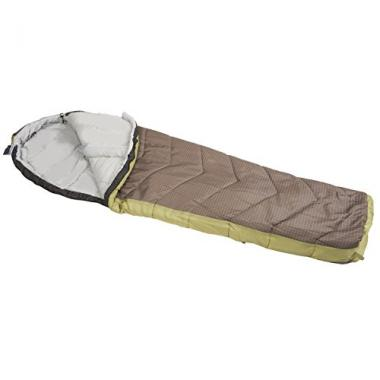 Suisse Sport Alpine Winter Sleeping Bag