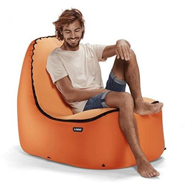Inflatable Lounge Chair by Trono