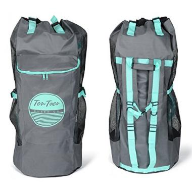 Ten Toes iSup Inflatable SUP Board Bag