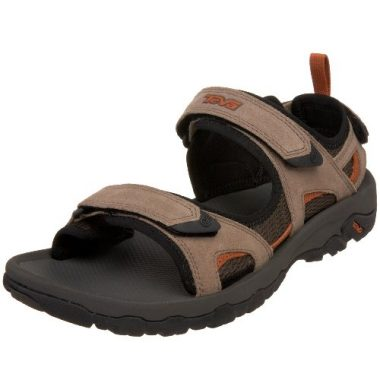 Teva Men's Katavi Hiking Sandal