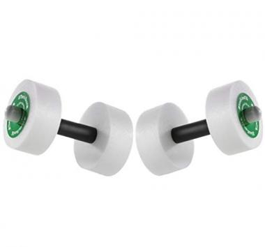 TheraBand Water Barbells