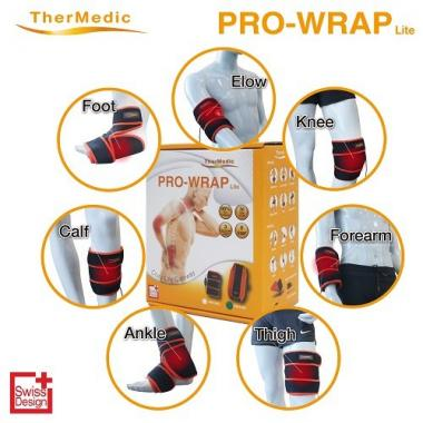 TherMedic Pw150l Far Infrared Heating Pad
