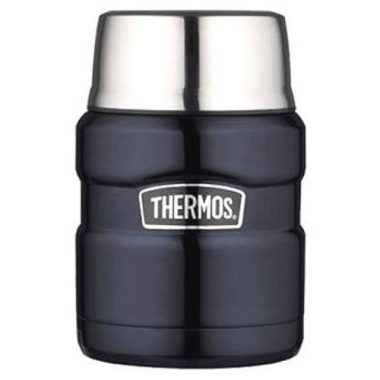 Thermos SK3000MBTRI4 Stainless King 16 Ounce Food Jar
