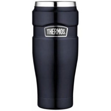 Stainless King 16-Ounce Travel Thermos