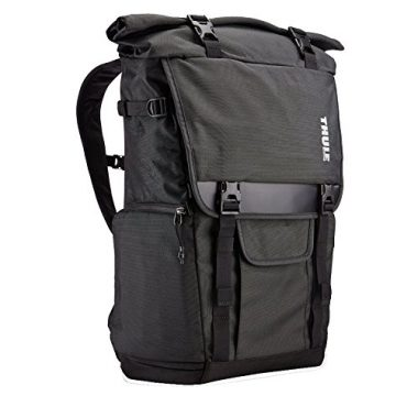 Thule Covert DSLR Roll top Backpack