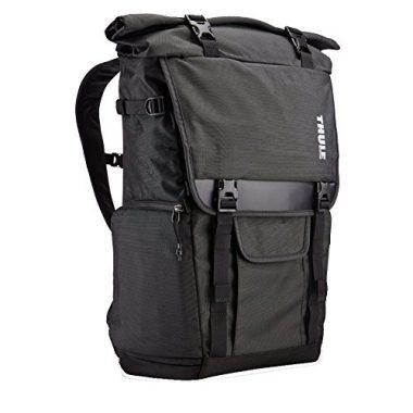 Thule Covert DSLR Roll top Backpack