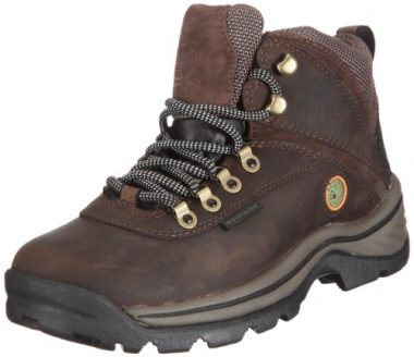 Timberland Women's White Ledge Mid Ankle Hiking Boots