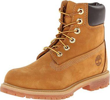 "Timberland Women's 6"" Premium Hiking Boots For Women"