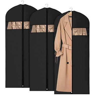 Garment Bag for Travel by Univivi