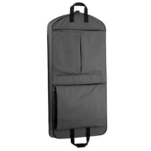WallyBags Extra Capacity Garment Bag