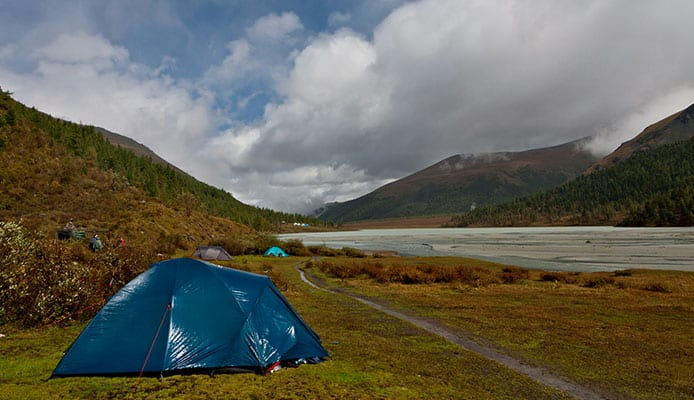 What_To_Do_With_Wet_Backpacking_Tent