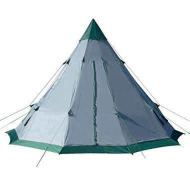 Teepee Tent for Family Camping by Winterial