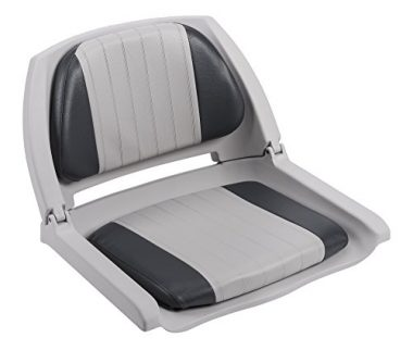 Wise 8WD139 Series Molded Fishing Boat Seat