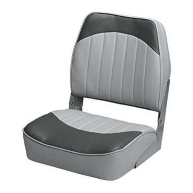 Wise Economy Low Back Boat Seat