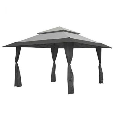 Z-Shade 13 x 13-Foot Instant Outdoor Patio Hot Tub Gazebo