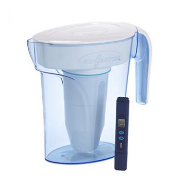 ZeroWater ZP-006-4 Water Filter Pitcher