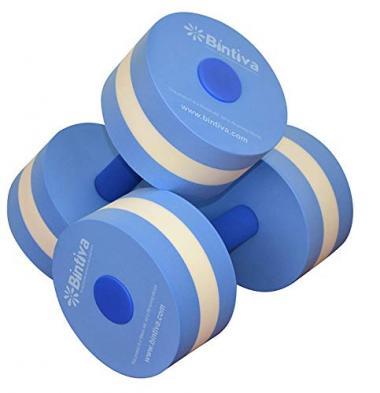 bintiva Aqua Water Barbells