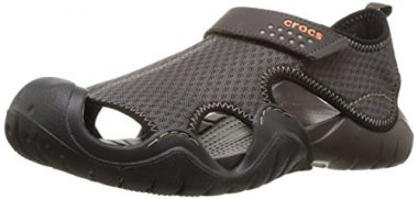 Crocs Swiftwater Mesh Hiking Sandals