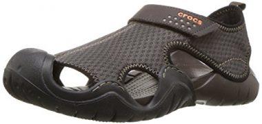 Crocs Swiftwater Mesh Hiking Sandal