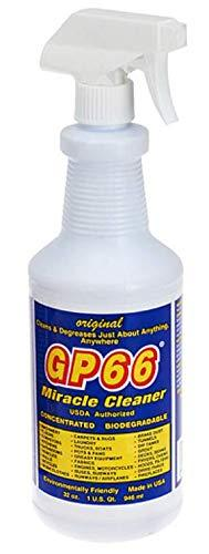 GP66 Green Miracle Patio Cleaner