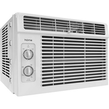 hOmeLabs Window AC Unit Tent Air Conditioner