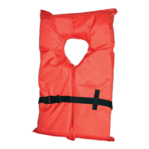 ONYX Youth Type 2 Youth Life Jackets for Boating