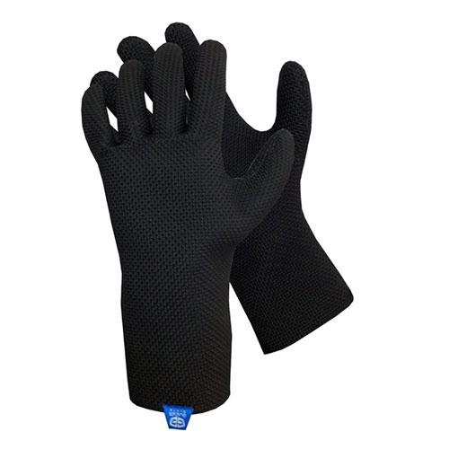 Glacier Glove Ice Bay Fishing Gloves