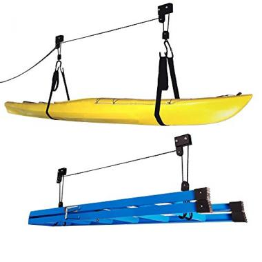 RAD Sportz Kayak Hoist Lift