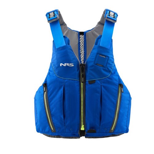 NRS Oso Men's Life Jacket for Canoeing