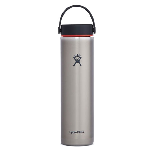 Hydro Flask 24 oz Lightweight Wide Mouth Trail Series