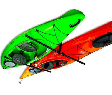 StoreYourBoard Ceiling Rack Hoist For Kayaks
