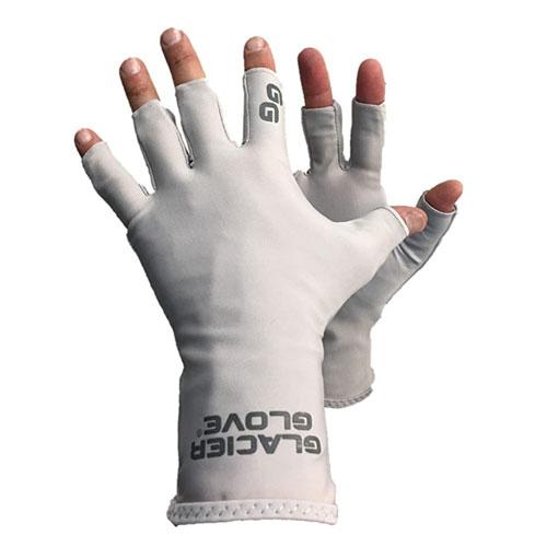 Glacier Glove Abaco Bay Sun Fishing Gloves