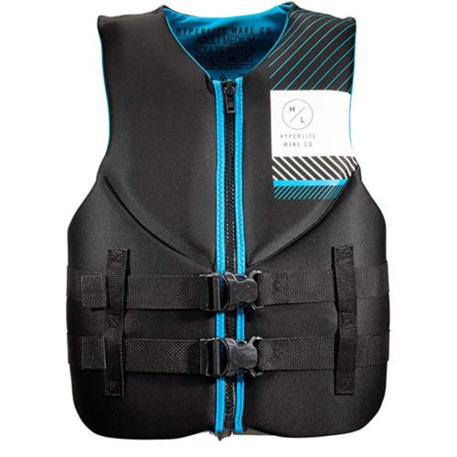 Hyperlite Indy CGA Wakeboard Life Jacket