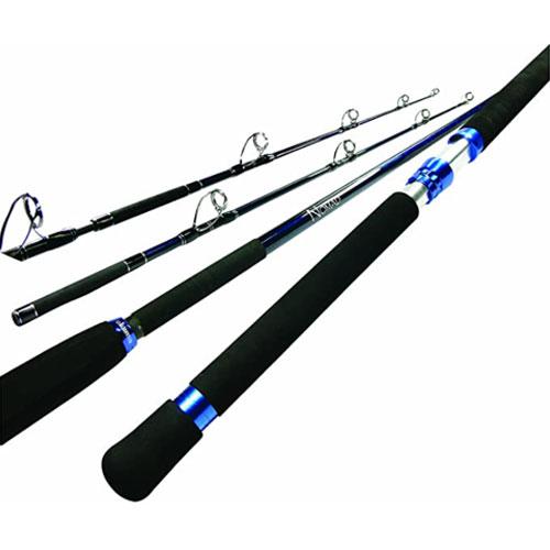 Okuma NOMAD Travel Kayak Spinning Rod