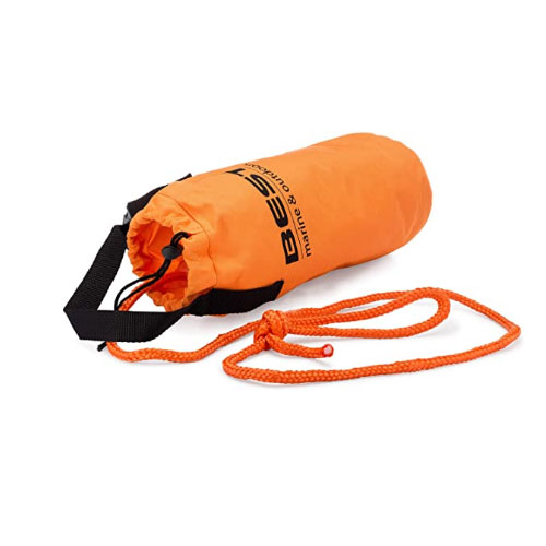Best Marine Throw Ropes Rescue Bag