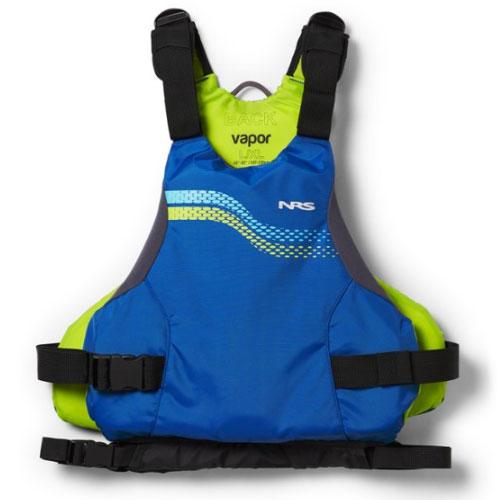 NRS Vapor PFD Life Jacket