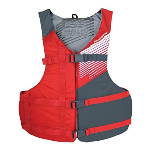 Stohlquist Fit Life Jacket For Jet Ski