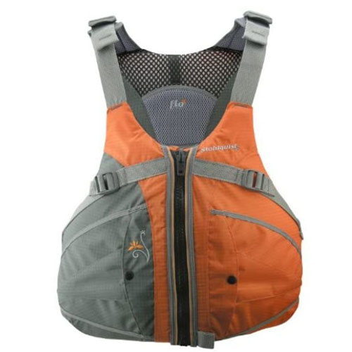 Stohlquist Flo Plus Size Women's Life Jacket