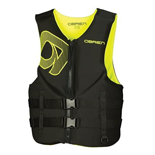 O'Brien Traditional Neo Life Men's Life Jacket