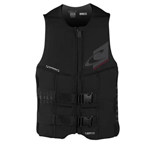 O'Neill Men's Assault USCG Wakeboard Life Jacket