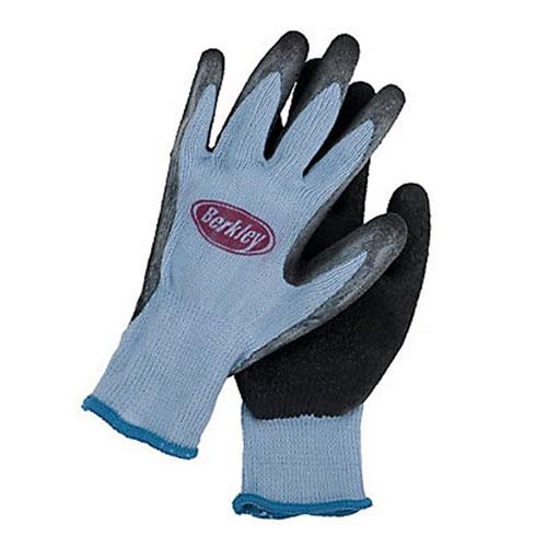 Berkley Textured Fishing Gloves