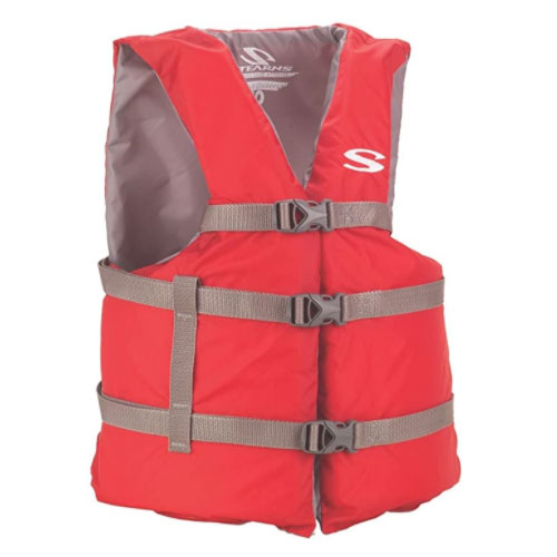 Stearns Adult Classic Series Life Jacket For Jet Ski