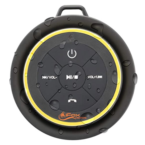 iFox iF012 Shower Speaker