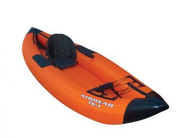 AIRHEAD MONTANA Kayak For Camping