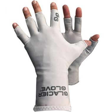 Glacier Glove Abaco Bay Sun Fishing Gloves