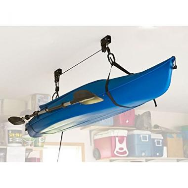 Apex Overhead Hoist For Kayaks