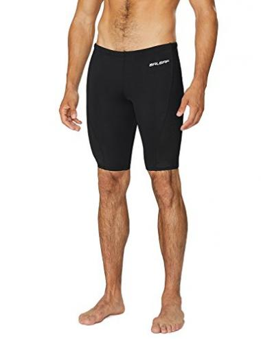 Baleaf Men's Durable Training Polyester Jammer