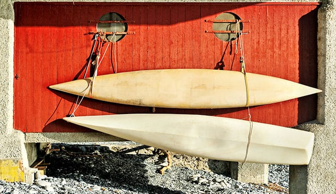 Best_Kayak_Storage_Rack_&_Hoists